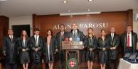 Adana Baro Başkanı: Türkiye'de Otoriter Rejimlere Özgü Uygulamalar Üst Seviyede