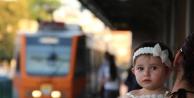 Adana Metrosu'nun 2'nci Etabına 274 Milyon Dolar