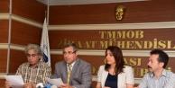 Adana Zmo: Kuraklık Gıda Fiyatlarını Yükseltecek