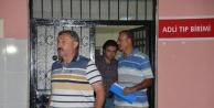 Adana'da 13 Polise 'kişisel Verileri Usulsuz Ele Geçirme' Suçlaması (2)