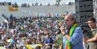 Adana'da 30 Bin Kişi Nevruz'u Kutladı