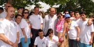Adana'da 'dragon Festivali' Başladı