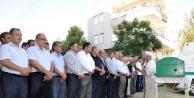 Ak Parti Grup Başkan Vekili Aydın'ın Babası Öldü (2)