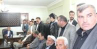 Akçakale'de 2 Milletvekili Saldırı Girişiminden Havaya Ateş Açılarak Kurtarıldı (3)