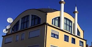 Almanya'da Türk camisine kundaklandı