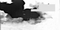 Amerikan Uçakları Işid'i Böyle Vurdu
