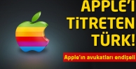 Apple'ı titreten Türk!