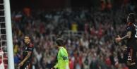 Arsenal - Beşiktaş Maçından Fotoğraflar (2)