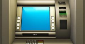 ATMdeki tehlikeye dikkat!