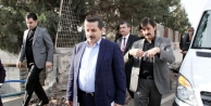 Bakan Çelik: Şanliurfa'nin 7-8 Organize Sanayi Bölgesine Ihtiyaci Var