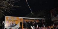 Bakan Şimşek, Esnaf Gezisinde Kürtçe Sohbetler Yaptı (3)