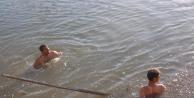 Balık Tutmaya Gittiği Murat Nehri'nde Boğuldu
