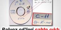 Balyoz davasının CDleri sahte çıktı