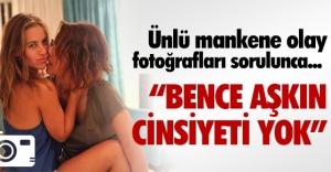 'BENCE AŞKIN CİNSİYETİ YOK''