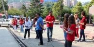Beü'de Özel Yurtların Öğrenci Kapma Yarışı