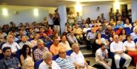 Bodrum'da İmar Planı Kaosu