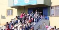 Bombali Saldiri Saniği Öğretmen Serbest Kaldi, Okulda Görevine Başladi