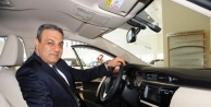 Bozkurt: 1 Milyon Otomobil Satmak İçin Ötv'nin Yarıya İnmesi Yeter