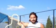 Bucaspor'un Yeni Transferleri Formlarına Kavuştu
