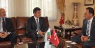 Bulgaristan'ın Bursa Konsololuğu'ndaki Personel Sayısı Arttırılacak