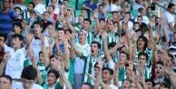 Bursaspor-şanlıurfaspor (özel Maç)