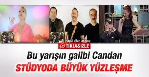 Candan Erçetin ile Beyazıt Öztürk canlı yayında yüzleşti