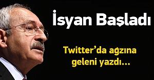CHP'de isyan başladı: 70 başkan...