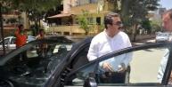 Chp'libaşkan Makam Otomobili Saltanatına Son Verdi