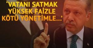 Cumhurbaşkanı Erdoğan Valiler toplantısında konuşuyor