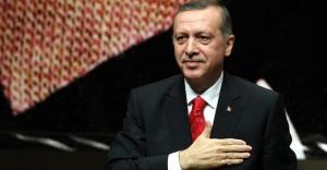 Cumhurbaşkanı Tayyip Erdoğan, 6 Üniversiteye Rektör Atadı