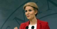 Danimarka Başbakanı'nın 'türban' Sözleri Tartışılıyor