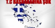 Davutoğlu'nun 'çay içelim' teklifine Yunanistan'dan küstah cevap