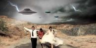 Düğün Fotoğraflarında Kurgu Dönemi