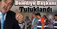Edremit Belediye Başkanı Tuncay Kılıç Tutuklandı