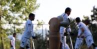 'efeler' Dünya Şampiyonasina Hazırlanıyor
