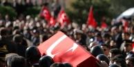 Elazığ'da 1 asker şehit oldu