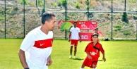 Emre Aşık, Tff-ülker Futbol Köyleri'nin Elçisi Oldu