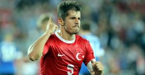 Emre Belözoğlu, Milli Takımı Bırakma Kararı Aldı