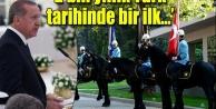 Erdoğan: 2 bin yıllık Türk tarihinde bir ilk