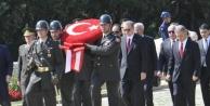 Erdoğan: Vefatınızın Ardından Cumhurbaşkanı Makamı İle Cumhur Arasındaki İrtibat Maalesef Zayıfladı