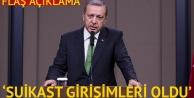 Erdoğandan 14 Aralık operasyonu yorumu