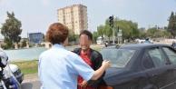 Eski Eşi Tarafından Kaçırılan Kadın: Beni Ölüme Götürüyordu
