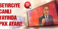 Fatih Portakaldan seyirciye PKK ayarı!