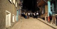 Fatih'te 4 Katlı Bina Çöktü (ek Fotoğraflar)