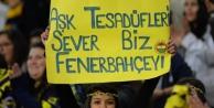 Fenerbahçe - Akhisar Belediye Maçindan Fotoğraflar