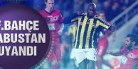 Fenerbahçe Gençlerbirliğini devirdi