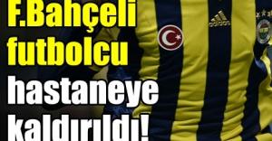 Fenerbahçede Meireles şoku!