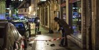 Fransada sürücü aracını yayaların üzerine sürdü: 11 yaralı