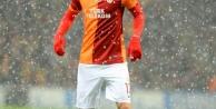 Galatasaray - Juventus Maçindan Fotoğraflar