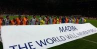 Galatasaray - Juventus Maçindan Fotoğraflar (2)
